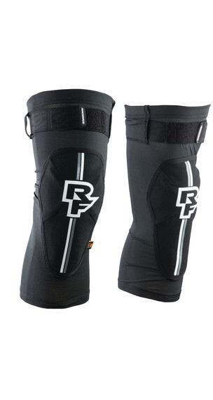 Race Face Indy Knee Protektor stealth